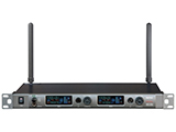 Mipro ACT-82a Wideband Dual-Channel Digital Receiver